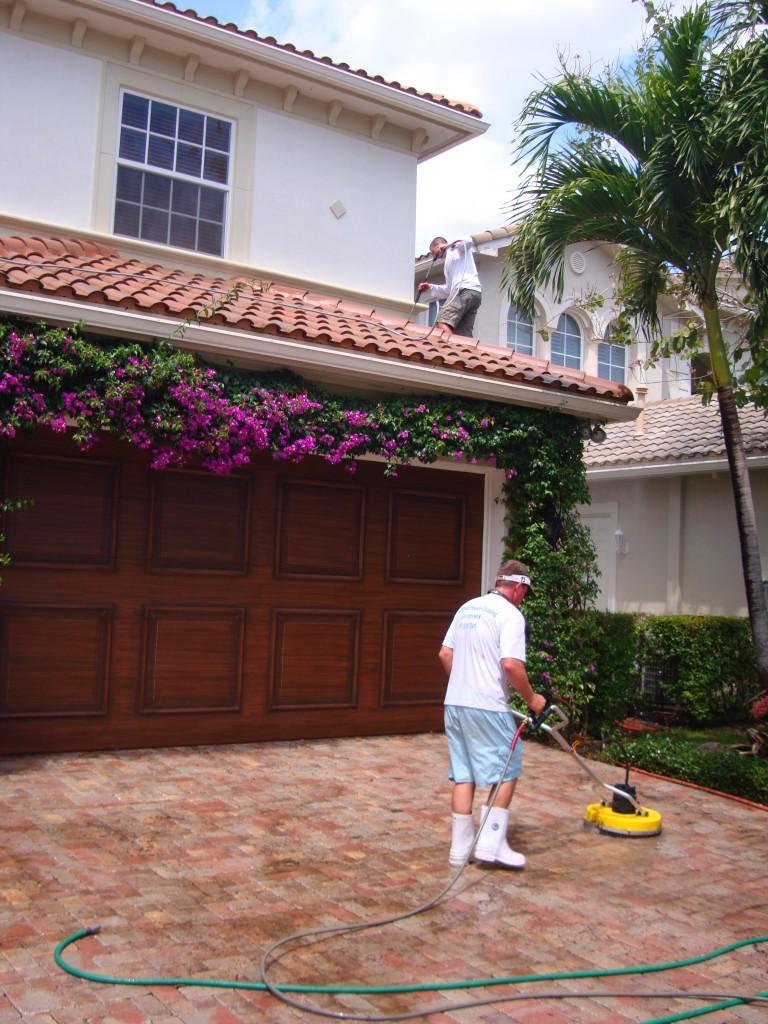 bongard landscaping pressure cleaning services jupiter fl